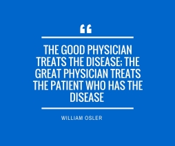 doctor quote